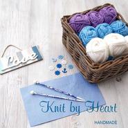Магазин knitbyheart