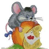 Мышонок