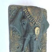 """Мыло """"Слон"""" с голубой глиной"""