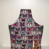 Клубочница Бабочки