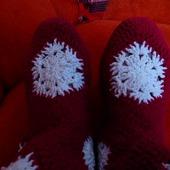фото: Зимняя обувь