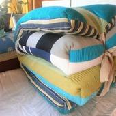 Подушка - складушка