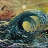 Море слёз