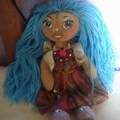 Кукла Анхелика