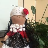 фото: Куклы тыквоголовки