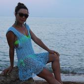 фото: Пляжные платья