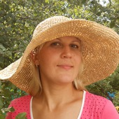 Шляпа Сан Хэт