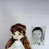 Милая  и очаровательная Бабета