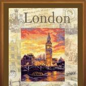 «Города мира. Лондон»