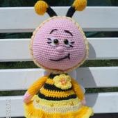 Куколка Бонни пчелка