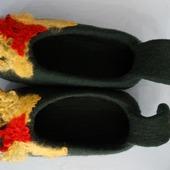 Тапочки женские