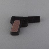Сувенирное мыло Пистолет