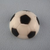 Сувенирное мыло Футбольный мяч