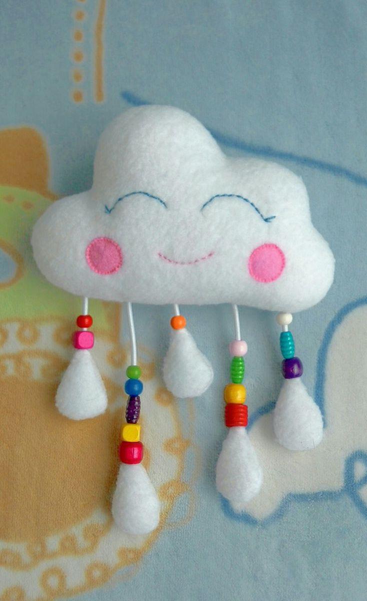 Мягкие игрушки для малышей своими руками фото