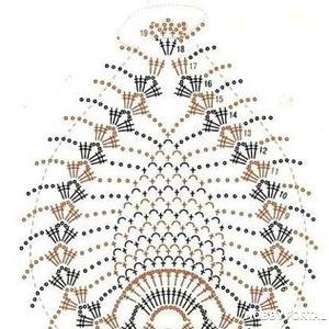 Декоративная прихватка клубничка 150 руб