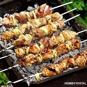 Мясо для пикника!