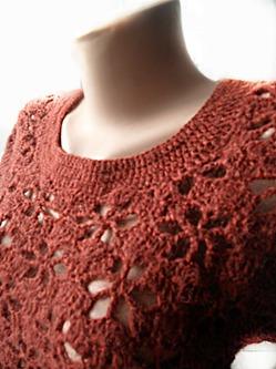 Что я сейчас вяжу. Вязаная туника.What I'm knitting. Knitted tunic.