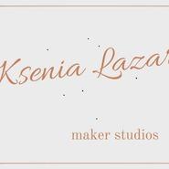 Магазин Ксения Лазарь