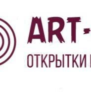 Магазин art cards