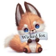 Магазин Wicked Fox