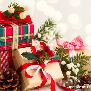 Пора подарков!