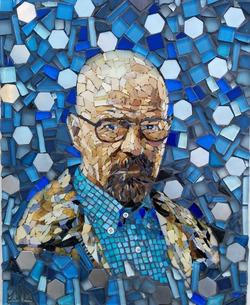 Мозаичные портреты