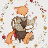 Магазин FOX-MADE