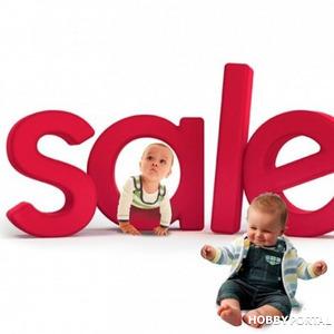 Распродажа изделий из наличия!