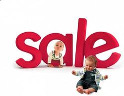Акция на детские вязаные пледы!