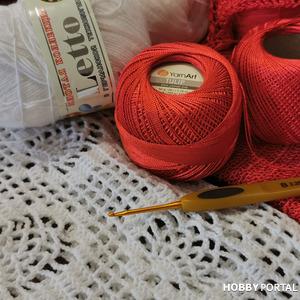 Вязание крючком: две классные, стильные, модные летние туники крючком. Новые проекты, процессы
