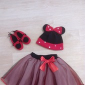 Комплект Minnie Mouse