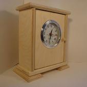 Часы - ключница настольные или навесные