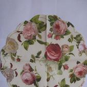 """Салфетки 6 видов """"Цветы. Розы"""""""