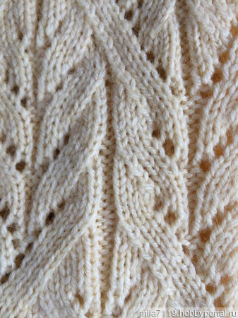 Носки ажурные ручной работы на заказ