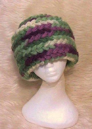 Шапка из мохера, теплая зимняя вязаная шапка ручной работы на заказ