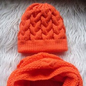 фото: Аксессуары (hat knitted)