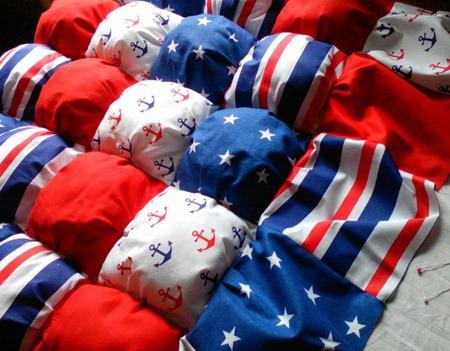 Детское одеяло-бомбон,бисквитное одеяло ручной работы на заказ