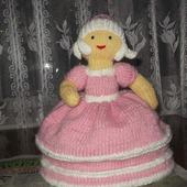 Кукла - перевертыш