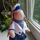 Зайка - моряк