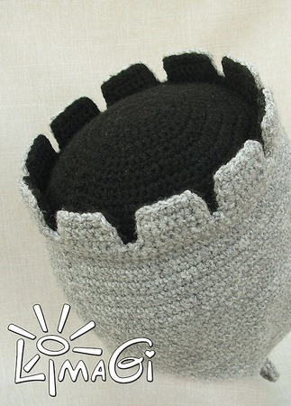 """Комплект """"Моя крепость"""" - описание вязания ручной работы на заказ"""