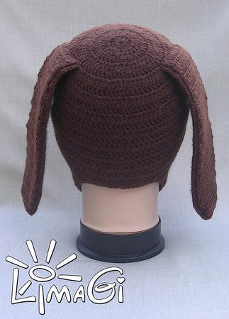 """Шапочка """"Мой друг"""" - описание вязания ручной работы на заказ"""