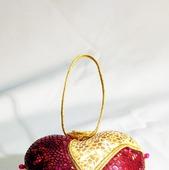 Сердечко (валентинка) интерьерное