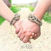 Браслеты для влюблённых (унисекс)