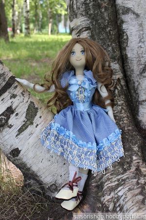 Алиса ручной работы на заказ