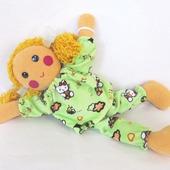 Кукла-озорница