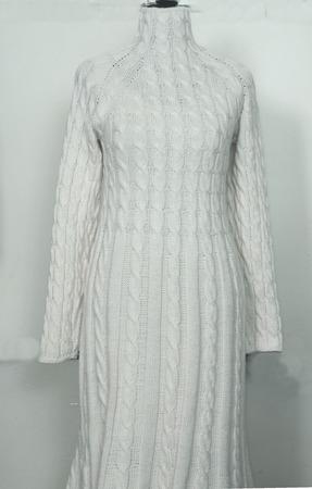 Платье Хельга ручной работы на заказ