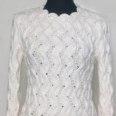 Пуловер Саманта