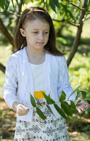 Детская кофта Ева ручной работы на заказ