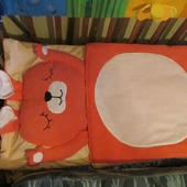 Спальник в кроватку