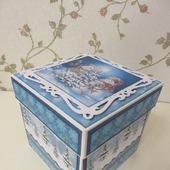 Новогодний Magic Box
